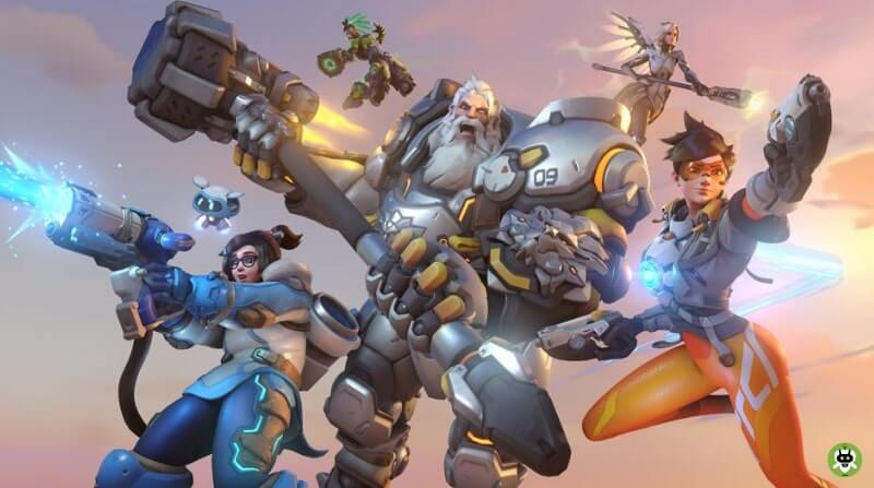 Overwatch System Requirements [Detailed Information]
