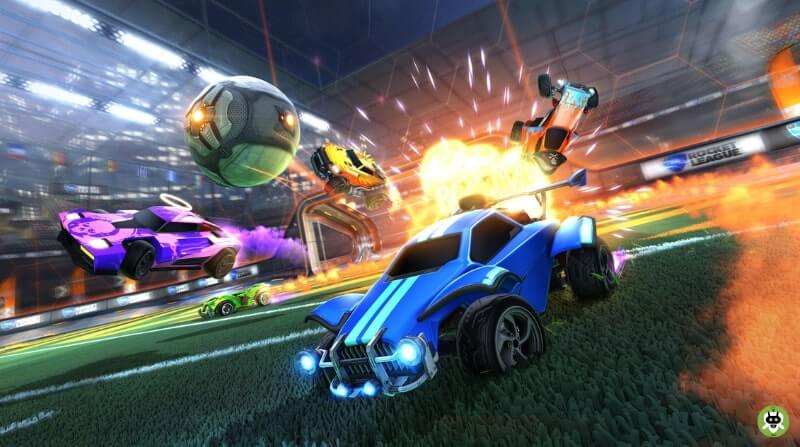 Rocket League System Requirements [Detailed Information]