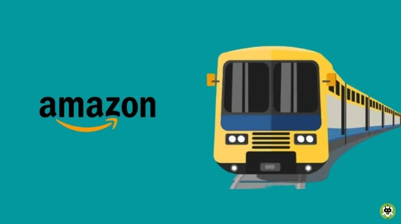 Train Ticket Booking Service By Amazon