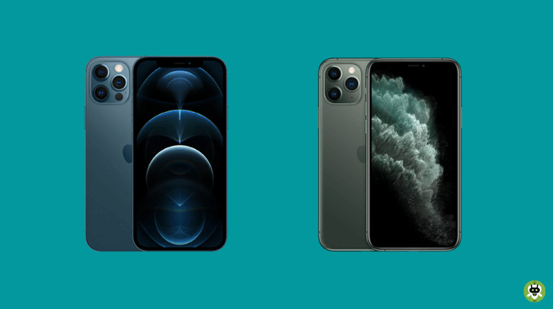 iPhone 12 Pro Vs iPhone 11 Pro: Which iPhone To Choose?