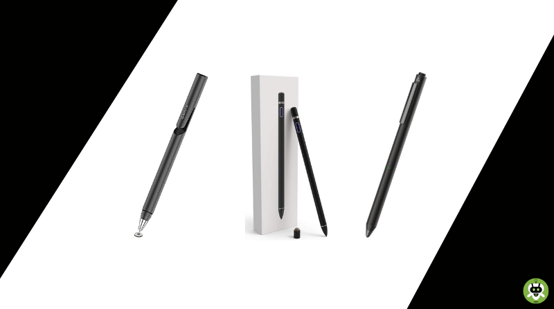 Best Stylus For iPad Mini 4