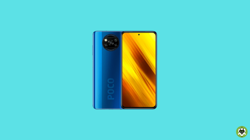Poco X3 Call Recording Feature Now Enabled In India