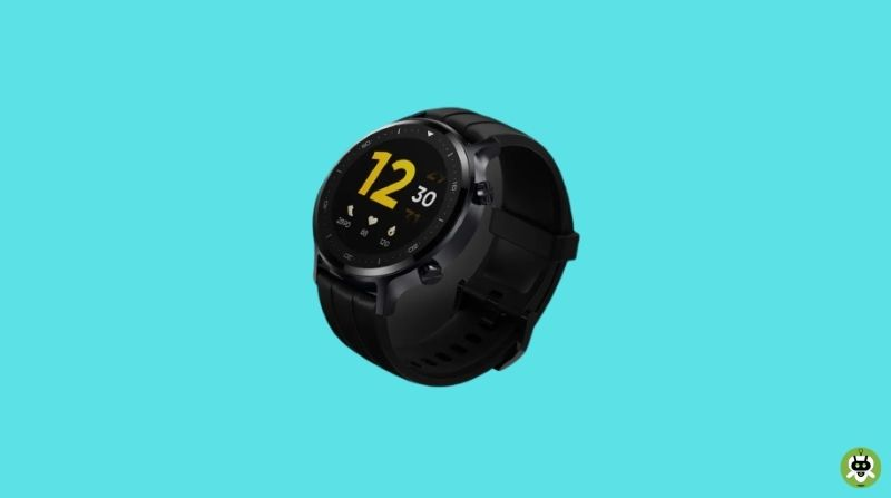 Realme Watch S With Circular Design Launched: Price And Specifications