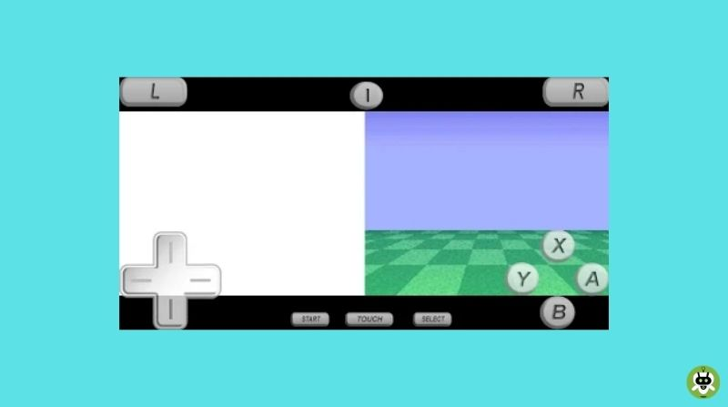 Super NDS Emulator