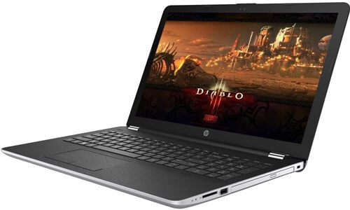 2017 HP 17.3 Business Flagship Laptop