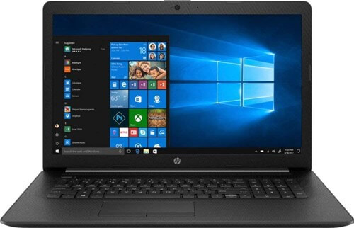 2019 HP 17.3 HD+ Flagship Home & Business Laptop