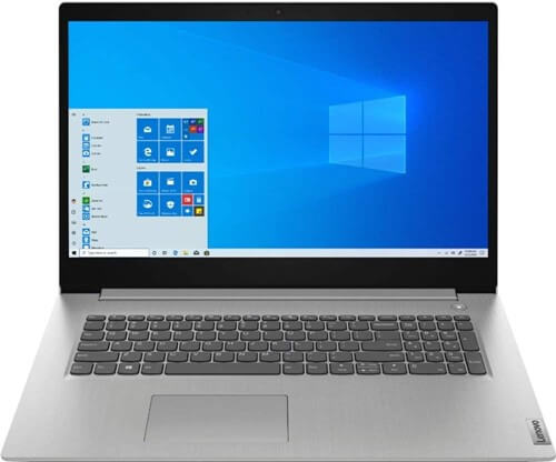 2020 Lenovo IdeaPad 3 17 Laptop