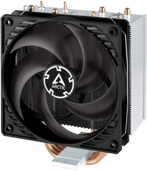 ARCTIC Freezer 34 Tower CPU Cooler