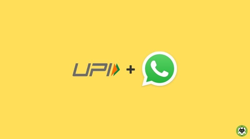 How To Add Bank Account In WhatsApp? [Step-By-Step Guide]