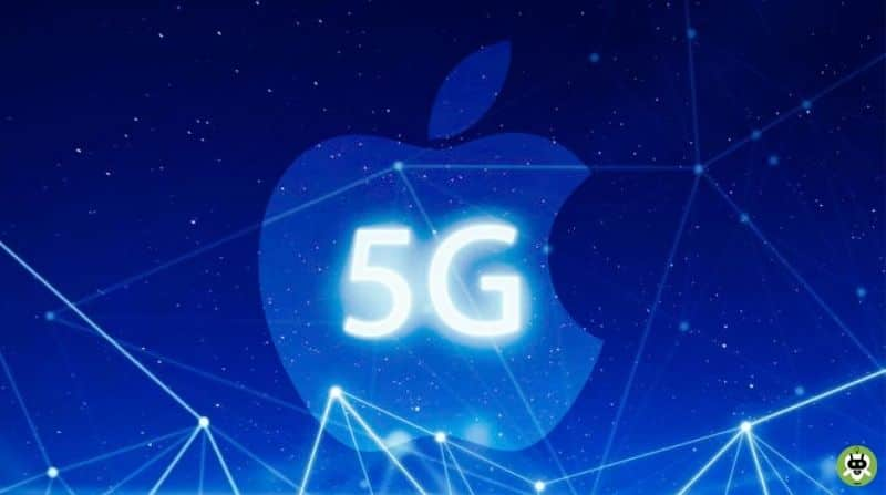 Apple 5G Modem To Replace Qualcomm: Here's What To Expect
