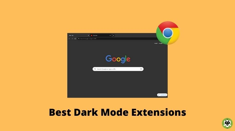 10 Best Dark Mode Extensions For Google Chrome