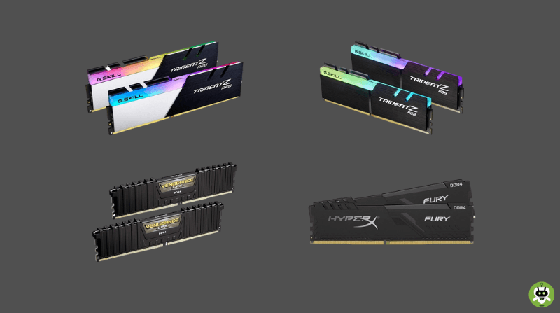 7 Best RAM For Ryzen 2700x [Updated List For This Year]