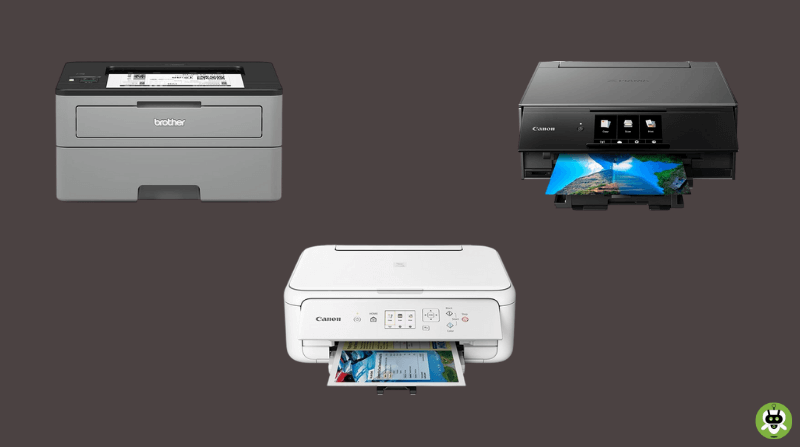 5 Best Wireless Printer For Chromebook [Updated List]