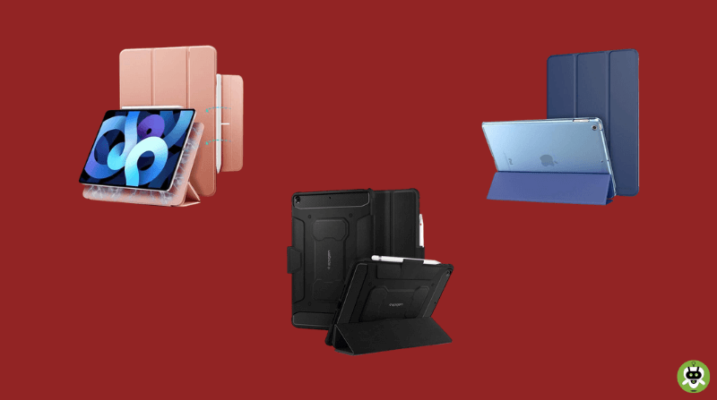 6 Best iPad Cases For Hospital [Updated List For This Year]