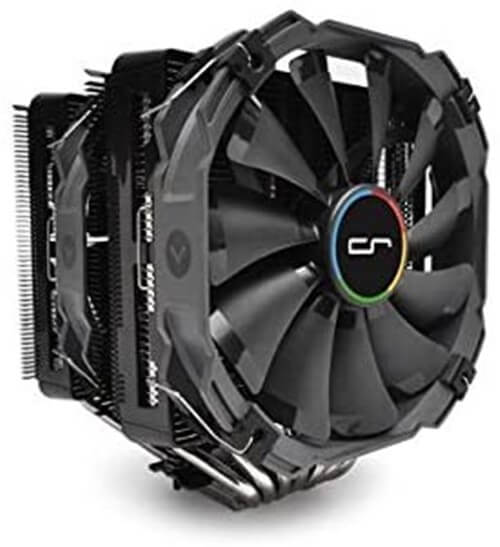 Cryorig R1 Ultimate Dual Tower Heatsink Cooler