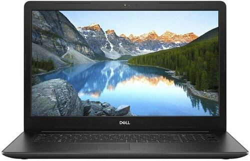 Dell Inspiron 17 PC Laptop