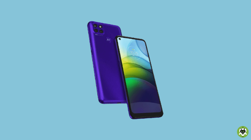Moto G9 Power With 6000mAh Battery Launched In India