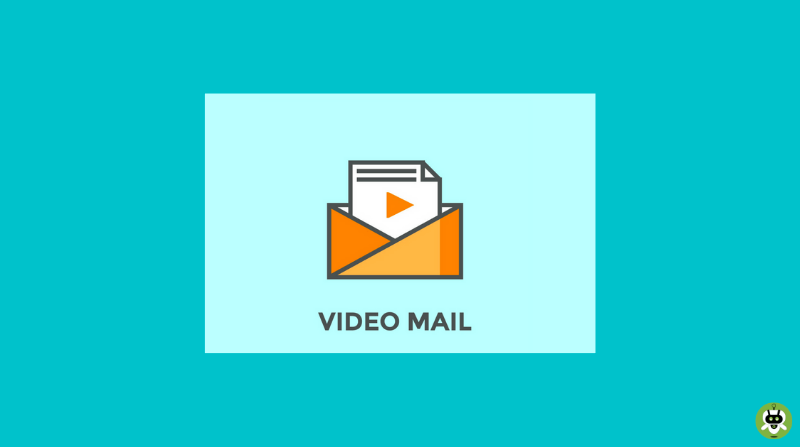 New To Video Emails