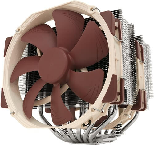 Noctua NH-D15 SE CPU Cooler