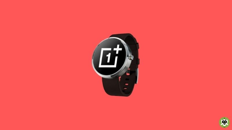 OnePlus Watch Is Launching Early Next Year, Confirms CEO