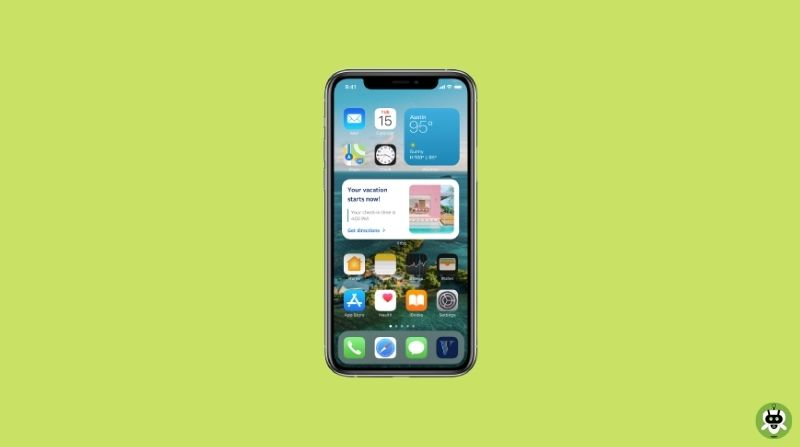 How To Restore Deleted Widgets On iPhone? [Guide]
