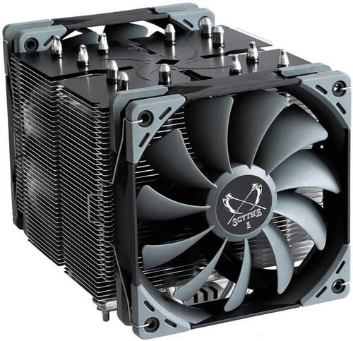 Scythe Ninja 5 Air CPU Cooler