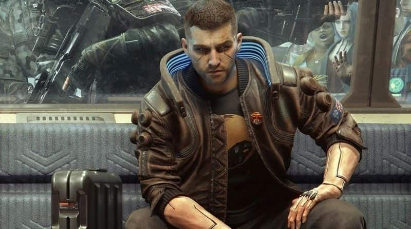 Sony Is Pulling Cyberpunk 2077
