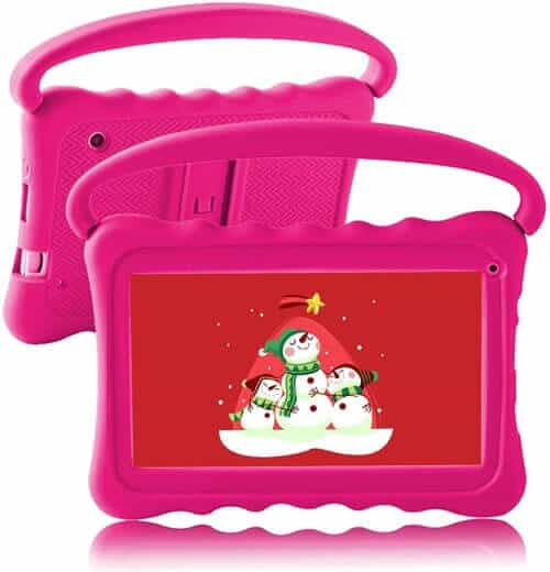 UJoyFeel 7 Toddler Edition Tablet