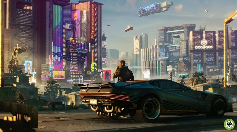 Why Cyberpunk 2077 Is So Hyped? – Here's Everything We Know