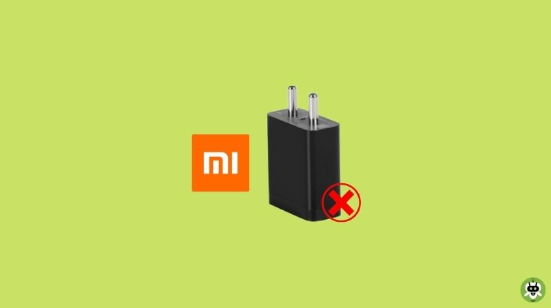 Xiaomi Removes Charger From Box After Mocking Apple For It
