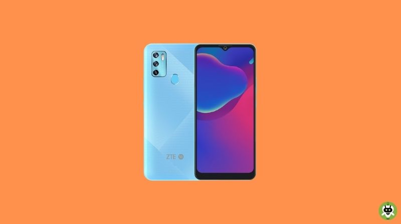 ZTE Blade V2021 5G With Tripple Camera Launched On December 2