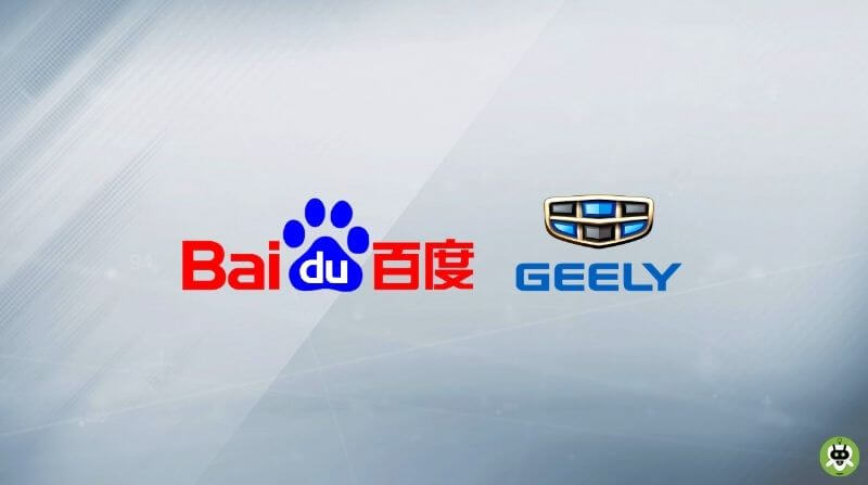 Chinese Search Giant Baidu To Make Electric Cars