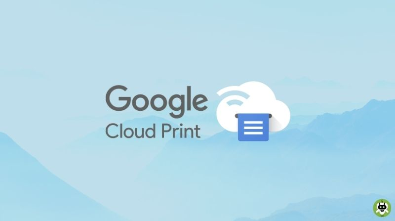 Best Google Cloud Print Alternatives