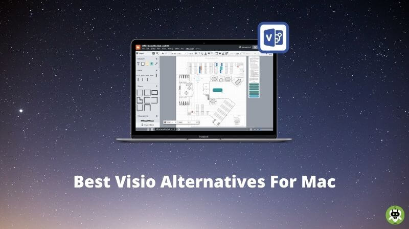 Best Visio Alternatives For Mac