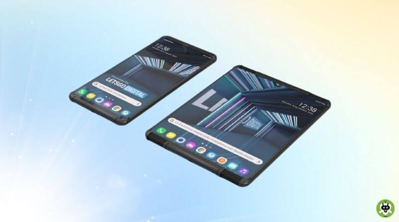 LG Rollable Phone Teased At CES 2021 Virtual Event