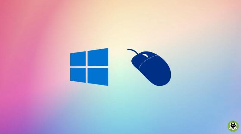 Turn Off Mouse Acceleration In Windows 10