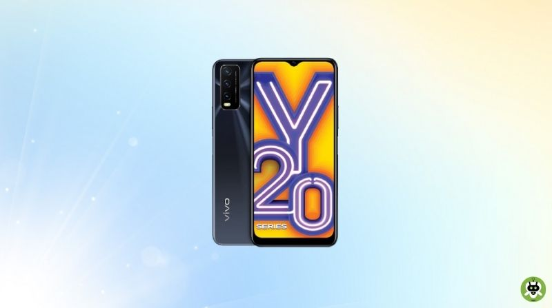 Vivo Y20G With Triple Rear Cameras Launched In India