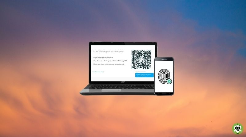 WhatsApp Adds Biometric Authentication For Logging In On Desktop