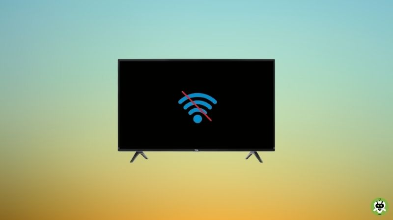 Android TV Can't Connect To WiFi