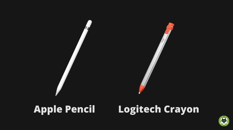 Apple Pencil Vs Logitech Crayon – Which One Is Best?