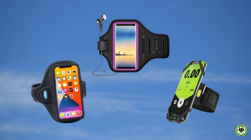 8 Best Armbands For iPhone 12 & iPhone 12 Pro [Best Picks]
