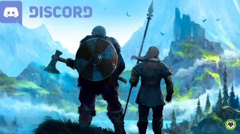 Best Discord Servers For Valheim