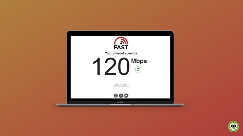 Best Internet Speed Test Apps For Mac