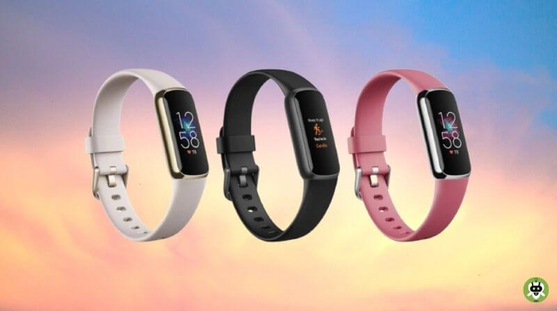 Fitbit Luxe: A Fashion-Forward Fitness And Wellness Tracker