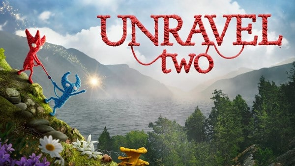 Unravel Two - Xbox One