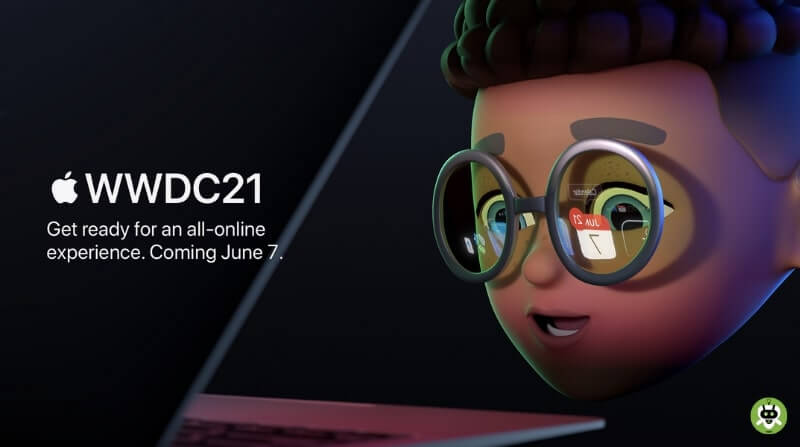 Apple's WWDC 2021 Will Start On June 7, A Free Online-Only Event