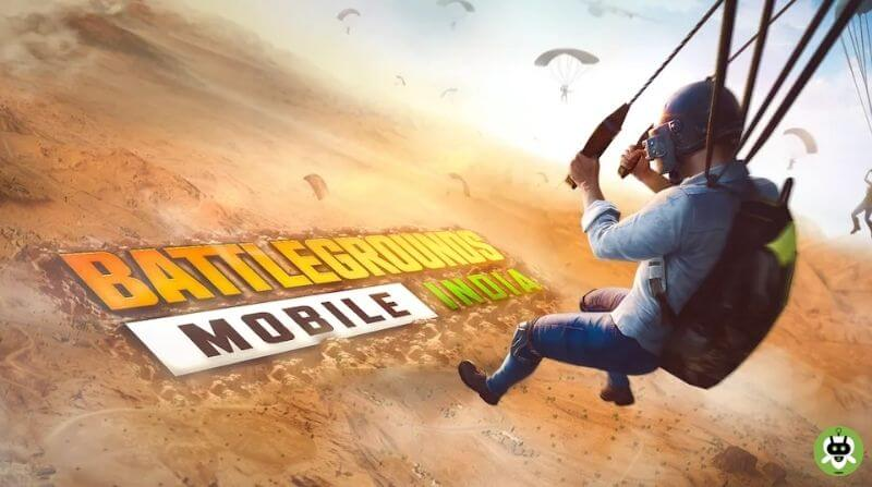 Battlegrounds Mobile India Has Been Announced Officially