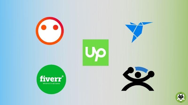 6 Best Upwork Alternatives [Updated List For This Year]