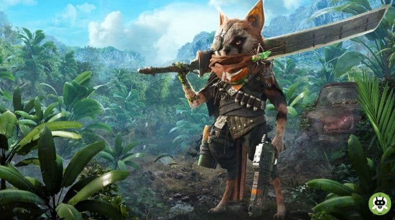 Biomutant System Requirements [Detailed Information]