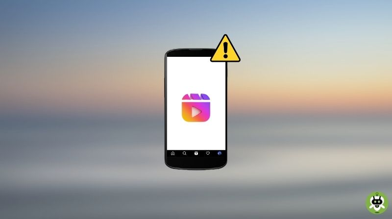 Why Instagram Reels Not Showing After Update? [Explained]
